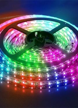Как выгодно купить светодиодную ленту?