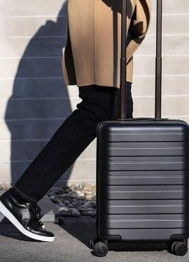 Алиэкспресс для путешествий: подборка лучших чемоданов и чехлов