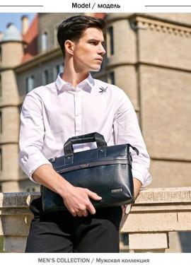 Красивые мужские сумки с Алиэкспресс от 1156 рублей