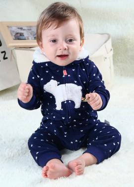 Зимняя детская одежда с Алиэкспресс от 204 рублей
