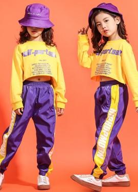 Хип-хоп одежда для детей с Алиэкспресс: костюмы от 400 рублей