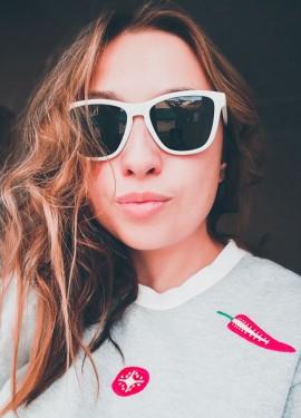 Солнцезащитные очки Pro acme