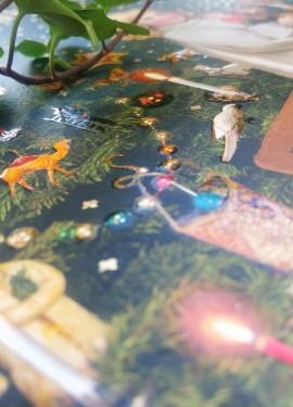 """Черная пятница в магазине Labirint.ru. Подборка детских книг """"под елочку"""" с реальными фото."""