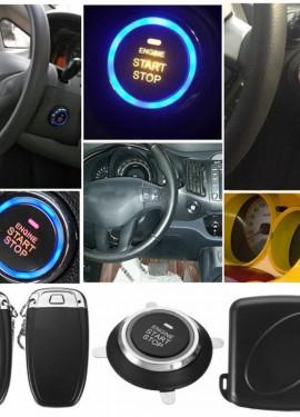START / STOP система для вашего автомобиля