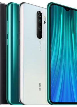 Смартфон Xiaomi Redmi Note 8 Pro с Алиэкспресс за 14300 рублей