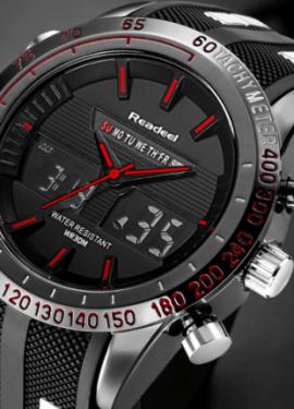 Relojes de marca Readeel