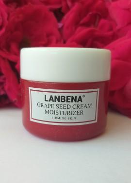 Крем для лица LANBENA устраняет сухость, глубоко питает кожу.