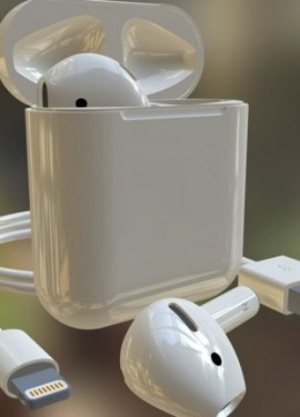 i80 TWS AirPods Original NOVO 2019 Fones de ouvido sem fio Bluetooth com controle por toque