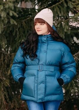 Теплая куртка Xiaoxiao