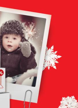 Виш-лист подарков для себя и для близких. Новогодняя распродажа М.Видео.