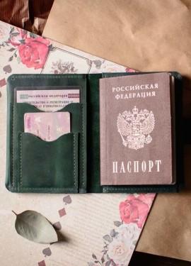 Подборка обложек на паспорт для девушек от 59 рублей