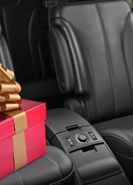 ТОП 5 новогодних подарков для автолюбителя