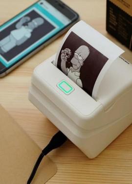 Подборка лучших мини-принтеров для телефона