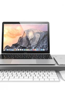 Подборка лучших подставок под iMac от 2700 рублей