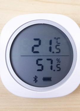 Inkbird IBS-TH1 и IBS-TH1 plus: термометры и гигрометры c Bluetooth и приложением для смартфона