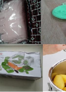 Подборка товаров для кухни