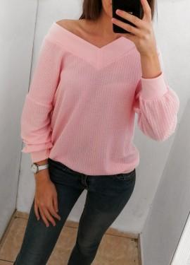 Пуловер который очень понравился