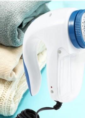 Электрический аппарат для удаления катышков для одежды