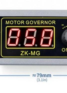 DC 5-30V 12v 24v 5A DC Motor Controller PWM Adjustable Speed Digital.