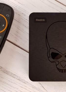 Beelink GT King: обзор, прошивка и сравнение с GT King Pro