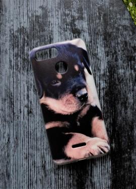 Силиконовый Бампер Case для Xiaomi Redmi6