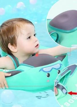 Твердые, не надувные, безопасные аксессуары для плавания.