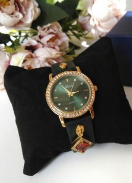Кварцевые наручные часы от бренда MISSFOX