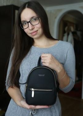 Мой любимый крутой миниатюрный рюкзак