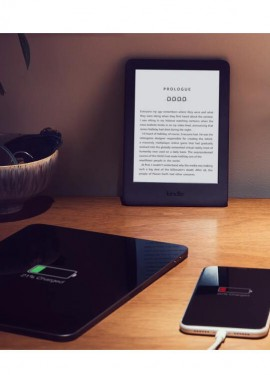 Электронная книга - Amazon Kindle