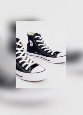 Оригинальные и модные кеды Converse Chuck Taylor All Star.