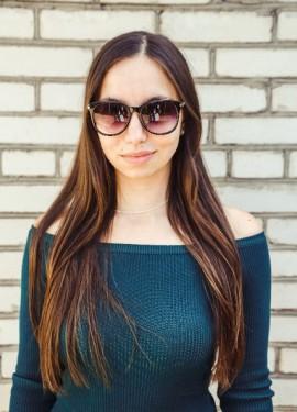 Женские солнцезащитные очки KAYSWELL