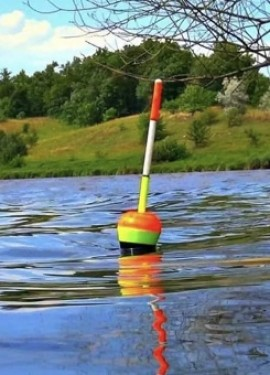 Рыбалка на поплавок. Собираем поплавочную снасть от удилища до крючка.