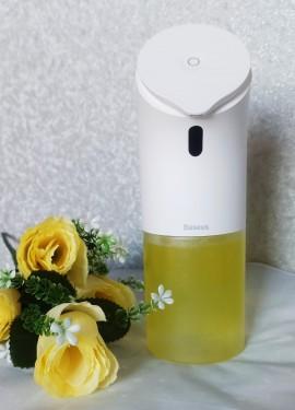 Автоматический дозатор жидкого мыла от BASEUS