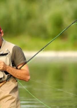 Рыбацкие жилеты, на любой вкус и цвет