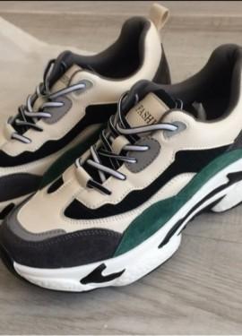 Супер модные кроссовки