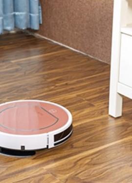 Обзор робота-пылесоса iLife V7s Plus с влажной уборкой