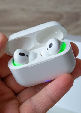 Apple AirPods Pro - СУПЕР копия