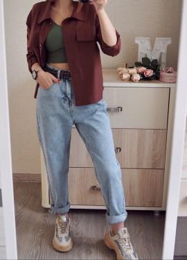 Супер качественные джинсы