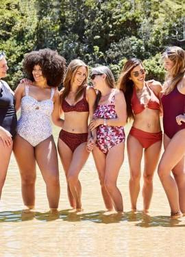 Лето 2020: выбираем модный купальник