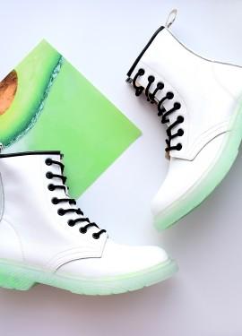 Весёлые ботинки с AliExpress