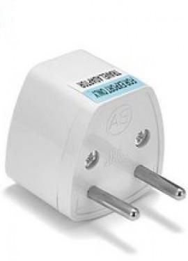 Universal AU UK US To EU Plug Adapter Converter.