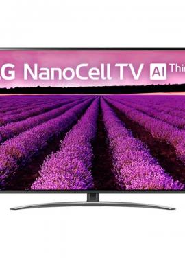 """Умный телевизор 55"""" LG NanoCell 55SM9010PLA"""