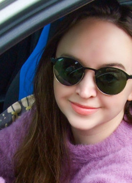 Женские очки COSYSUN с поляризацией