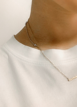 Лучшие подвески, ожерелья, колье, чокеры с Алика: выбираем себе от 39 рублей