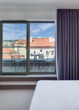Radisson Hotels для ценителей комфорта, сервиса и безопасности