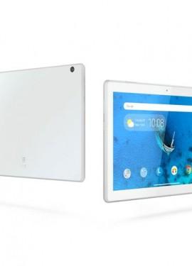 Tableta Lenovo M10 blanca
