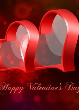 Лучший подарок ко Дню Святого Валентина для неё и для него !