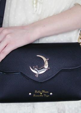 Обзор сумки на ремешке в стиле аниме Sailor Moon с AliExpress