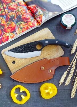 Отличный нож