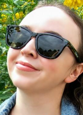 Поляризационные очки COSYSUN с зелеными линзами